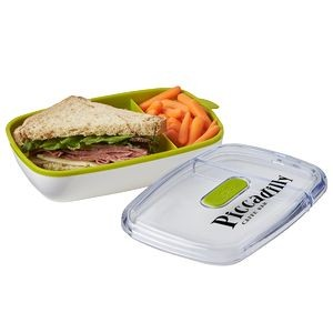 JOIE Sandwich & Snack On The Go Container