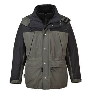 Glasglow 3 in 1 Breathable Jacket