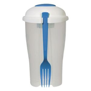 3-Piece Salad Shaker Set