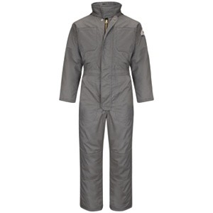 Deluxe Insulated Coverall - CAT 3